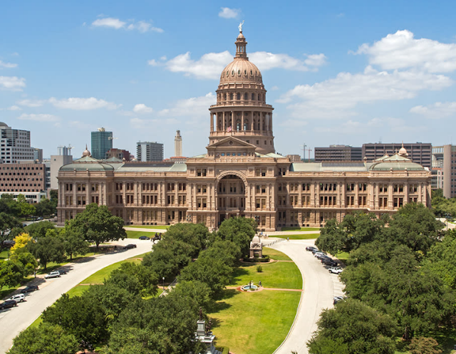 7 Top-Rated Tourist Attractions in Texas 2018 State Capitol in Austin