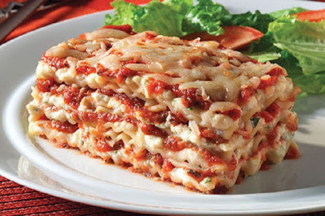 රසම රස ලසඥ්ඥා හදමු (Let's Make The Most Delicious Lasagna)