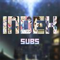 Index Subs