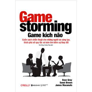 Game Kích Não - Cuốn Sách Chiến Thuật Cho Những Người Ưa Sáng Tạo, Thích Phá Vỡ Quy Tắc Và Luôn Tìm Kiếm Sự Thay Đổi ebook PDF EPUB AWZ3 PRC MOBI