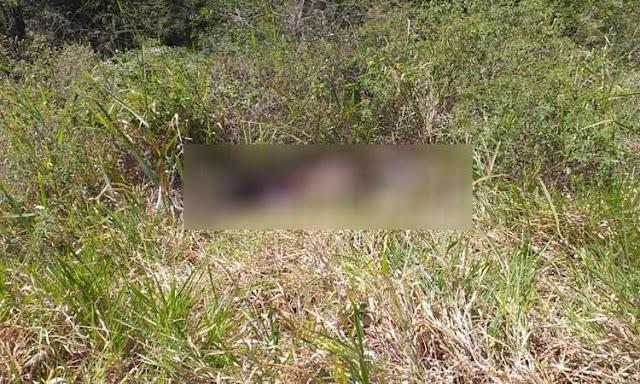Jacobina: Identificados os corpos encontrados na Serra do Tombador
