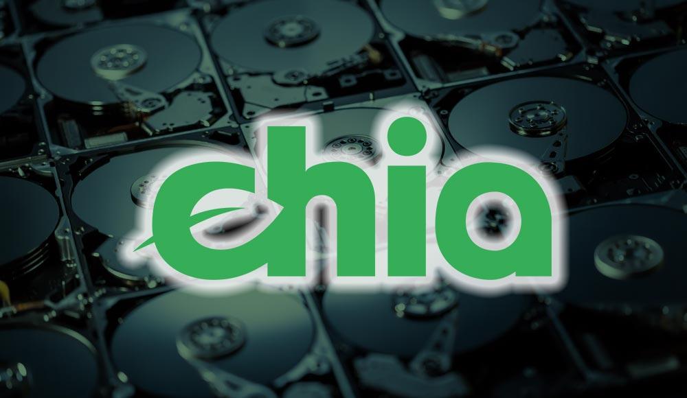"""عملة """"Chia"""".. عملة رقمية صينية تغزو منصات التداول و الاسواق العالمية"""