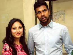 Varun Aaron, Biography, Profile, Age, Biodata, Family , Wife, Son, Daughter, Father, Mother, Children, Marriage Photos.