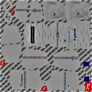 Cittadella Kits 2020 DLS Kits 2020