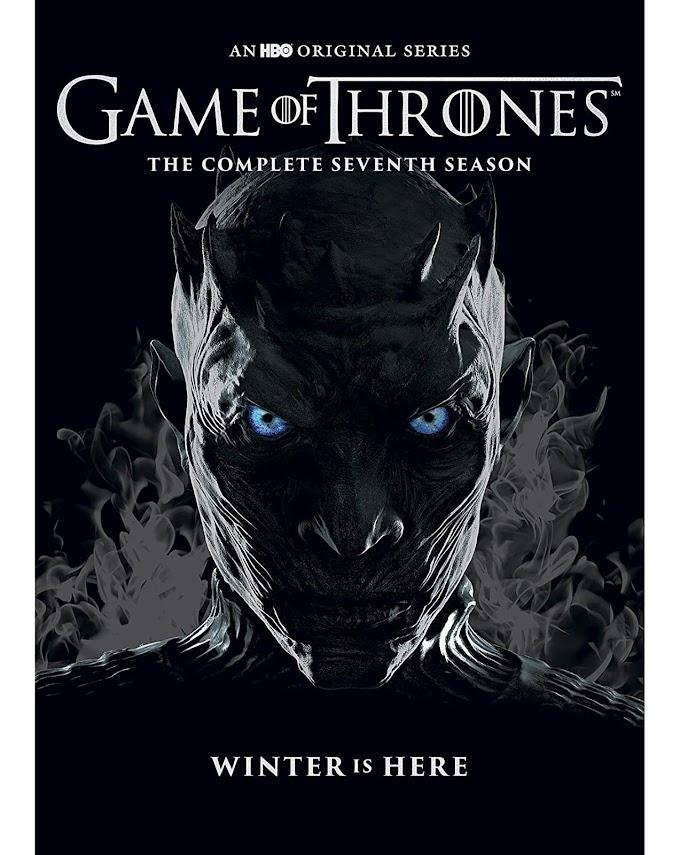 Game Of Thrones Season 1 Sub Indo Bluray