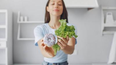 8 Diet Sederhana untuk Memangkas Kalori dan Menurunkan Berat Badan untuk selamanya