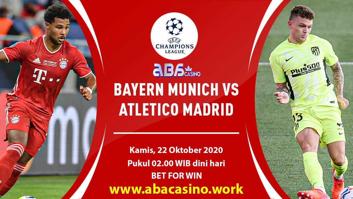 Bayer Vs Atletico