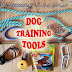 5 Dog Training Tools and Advice