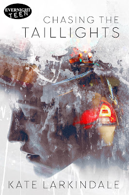 Chasing the Taillights #novel #ya #lgbtq