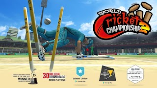 World Cricket Championship 2 v 2.8.8.8 MOD APK (Unlimited Money / Unlocked)
