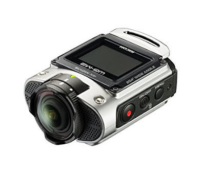 Ricoh WG-M2 App Download