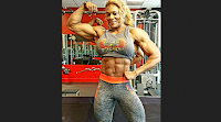 Best Bodybuilding Workouts For Women (Part 1)