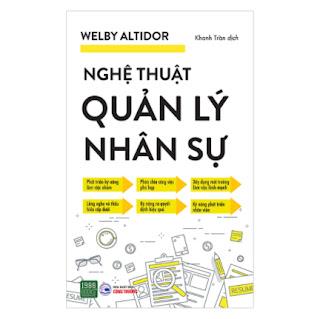Nghệ Thuật Quản Lý Nhân Sự ebook PDF EPUB AWZ3 PRC MOBI