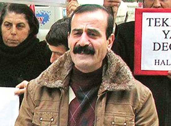 Οι λιμενεργάτες του Ναυπλίου συμπαραστέκονται ζητούν να μην εκδοθεί ο Hasan Biber στην Τουρκία