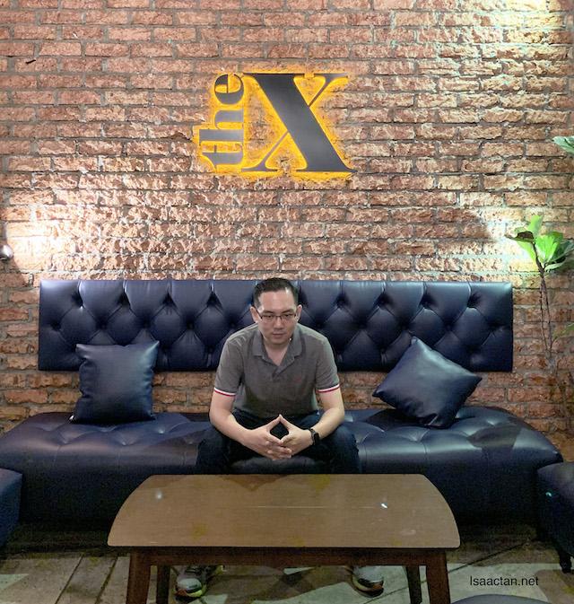 New On The Menu @ The X, Bangsar