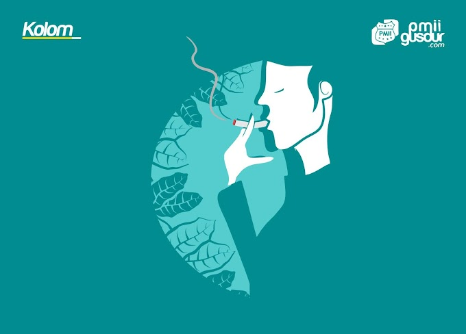 Rokok dan Peradaban
