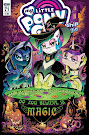 My Little Pony Friendship is Magic #71 Comic Cover A Variant