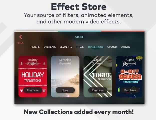 FilmoraGo - Free Video Editor Download