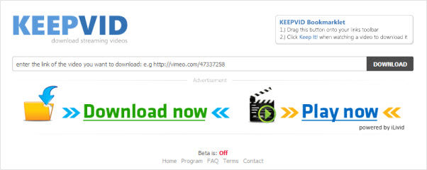 Download-Online-Videos-KEEPVID