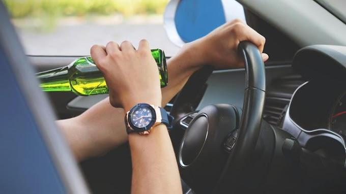 Piásan és jogsi nélkül vezetett ez a sofőr, ráadásul ez még nem minden