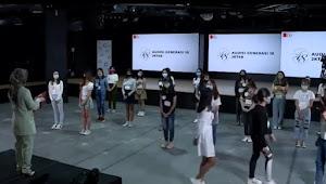 JKT48 Tayangkan Seleksi Audisi Generasi 10, Ini 22 Kandidat yang Lolos ke Babak Selanjutnya!