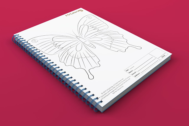 printable butterfly template outline coloriage coloring pages book pdf pictures to print out for kids to color fun teens girls toddler preschool kindergarten adults2