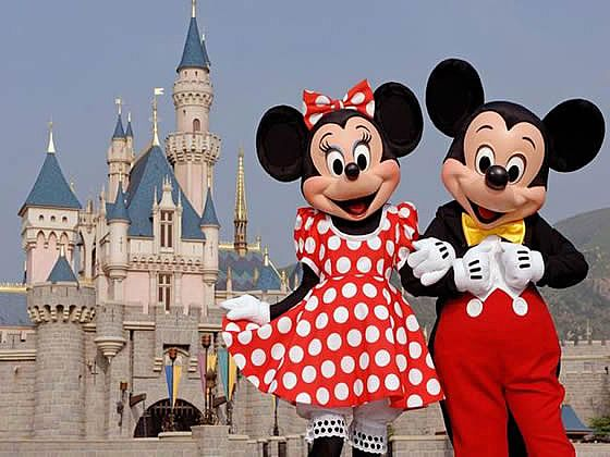 Hotel Deals Anaheim Near Disneyland
