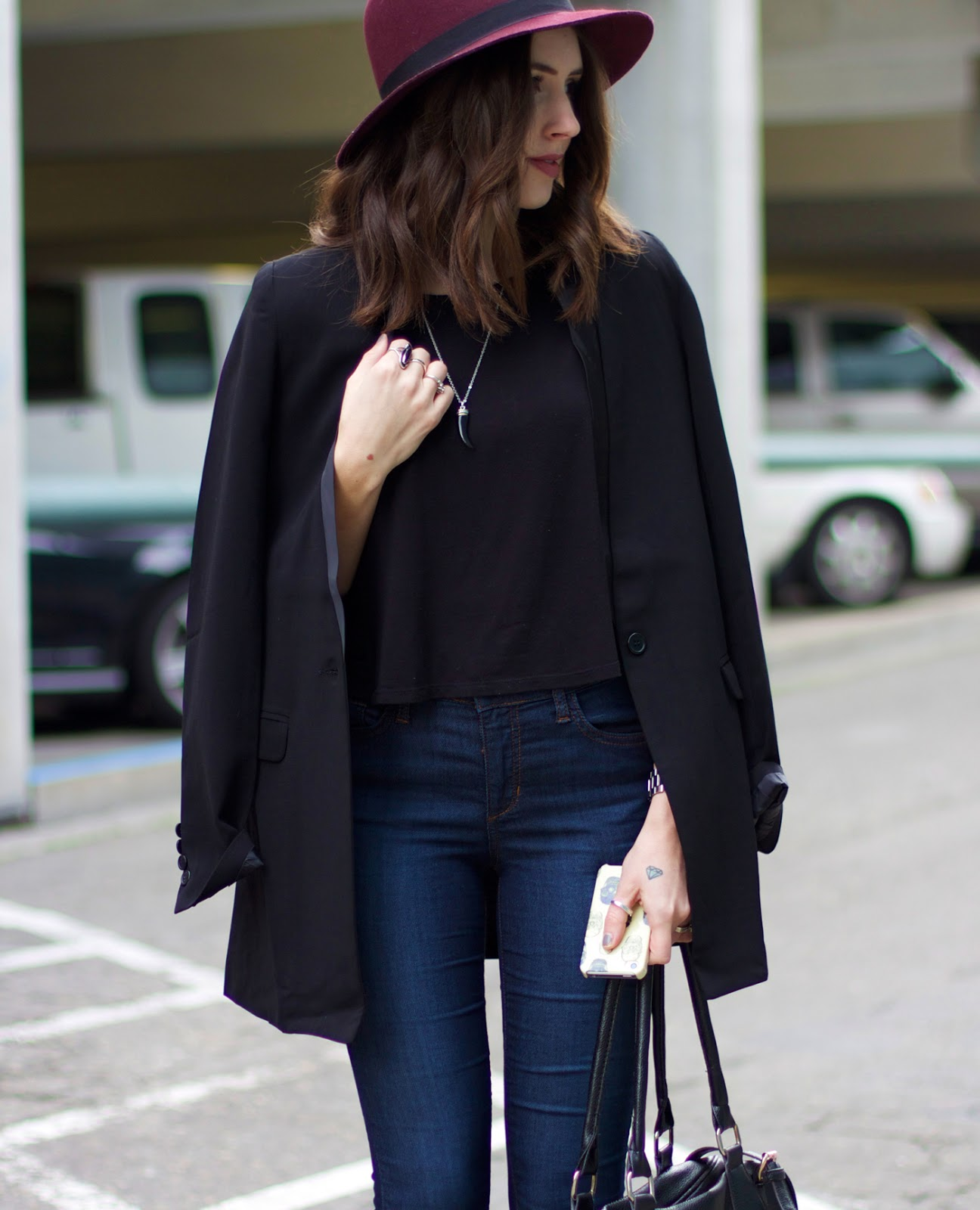 oversized-black-blazer