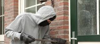Stop Burglars