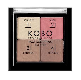 KOBO Professional | My Secret | Nowości w Drogerie Natura