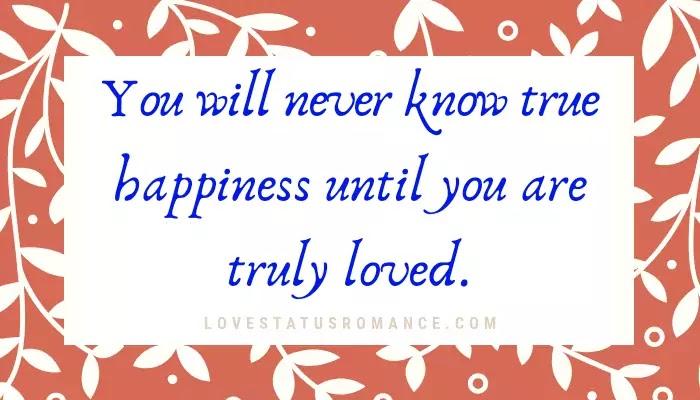 Happy Love Quotes, Be Happy Love Quotes