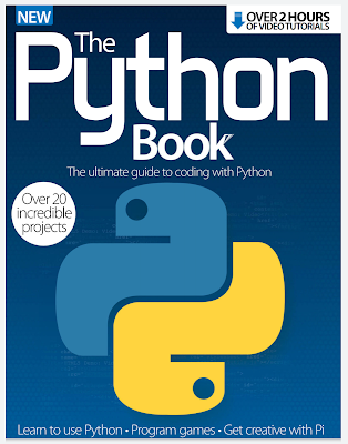 The Python Book - The ultimate guide to coding with Python