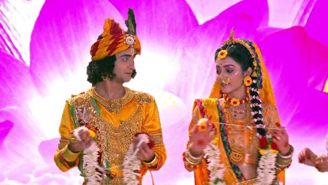 Radha Krishna Serial HD Images Download