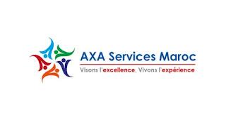axa-services-maroc-recrute-30-onseillers-en-Assurance. maroc alwadifa