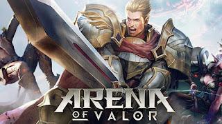 Arti Kata-Kata yang Sering di Ucapkan Host Arena Of Valor