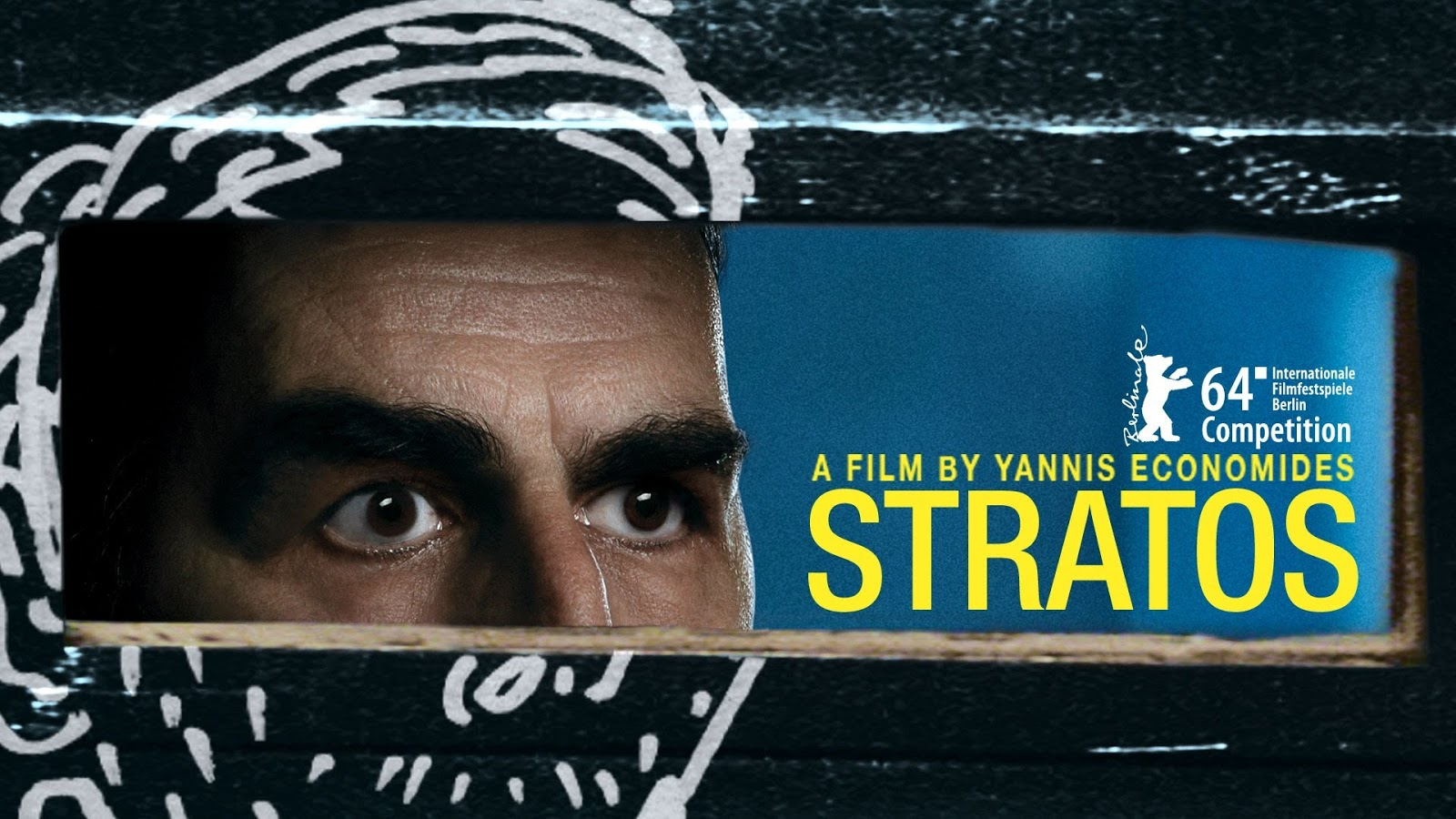Stratos-Greek Thriller