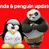 تحديثات خوارزميات الباندا و البطريق الأخيرة