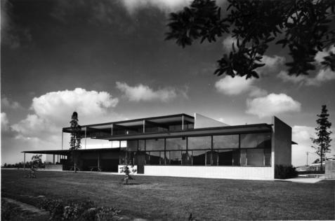 Arquitectos richard neutra arquitectura y dise o los for Arquitectos importantes