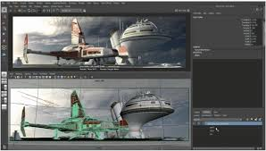 "Download the professional program ""Maya 2018"" for animation"