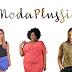 Lojas de moda plus size feminina