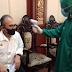 Khawatir Terpapar Corona, Ratusan Pejabat di-Rapid Test