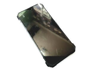 LCD Touchscreen Ulefone Armor 7 7E Plus Frame Original Display