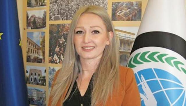 Προκαλεί η Ασάφογλου με τον διορισμό των μουφτήδων στη Θράκη