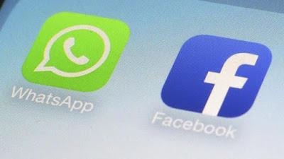 Cara Membagikan WhatsApp Status ke Facebook Story