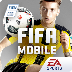 Description: FIFA Mobile Soccer MOBILE APK Download  Playing beautiful has never been more exciting than in the new FIFA Mobile Soccer! Build and manage your team, play head to head, and keep coming back for daily updated content. Whether you're a savvy veteran or just starting out on the soccer pitch, FIFA goes bigger and better than ever, completely redesigned and built exclusively for mobile with a download under 100 MB.  MANAGE YOUR ULTIMATE TEAM Be the manager of your favorite team with a fresh approach to collecting and building. Create a bigger and deeper squad, make lineup adjustments on the fly, and quickly change tactics before every game. Make the right moves and watch your club get better each day. ATTACK TO WIN Bring innovative levels of competition to your game with Attack Mode. Enjoy endless thrilling matches that keep you clamoring for more as you handle offensive possessions. Keep the power of your team in your hands with bite-sized plays and updated controls.  KEEP UP WITH LIVE EVENTS Stay connected to the game you love 365 days a year with daily content based on up-to-date stories and matches. Instantly jump into quick, playable Live Events that change hourly, and take a shot at incredible prizes, Packs, and Player Items.  JOIN A LEAGUE, CONQUER THE WORLD For the first time, participate in Leagues, a true social experience that allows you to join forces and strive for glory with friends and gamers around the globe. Test your skills in inter-league championships or take a shot competing against worldwide Leagues to climb leaderboards and conquer top opponents. Combined with the ability to chat and send gifts, Leagues make you part of the global soccer community.  PLAY WITH UNRIVALED AUTHENTICITY Over 30 leagues, 650 real teams, and 17,000 real players make FIFA Mobile an authentic mobile soccer experience you won't want to put down. Score big with your favorite stars—from top defenders to attackers to keepers—and immerse yourself in the world's spo