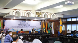 TPID Provinsi NTB Siapkan Solusi Hadapi Kemungkinan Inflasi Selama Ramadhan dan Menjelang Idul Fitri