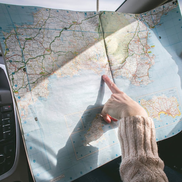 How You Can Enjoy (and Not Just Survive) a Family Road Trip This Summer