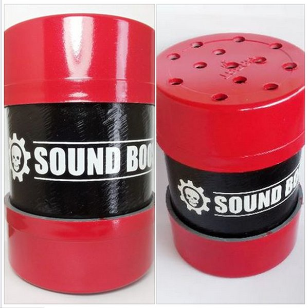 Fungsi Sound Booster Motor