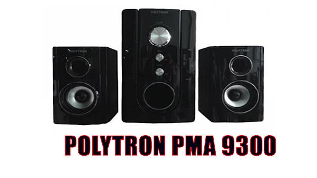 Speaker Aktif Polytron