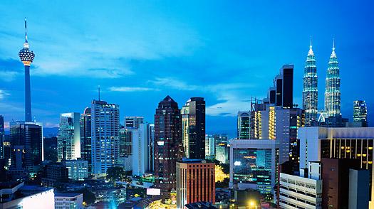 City Tour Kuala Lumpur Malaysia